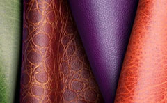 Manufacturer of leather dyes