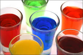 Food Colors Manufacturers in India