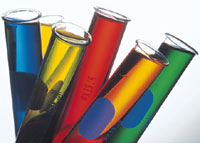 Solvent Dyes Light Fast